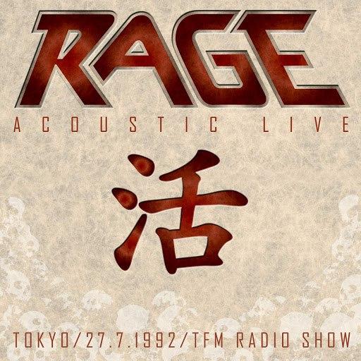 Rage альбом Acoustic (Acoustic Live)