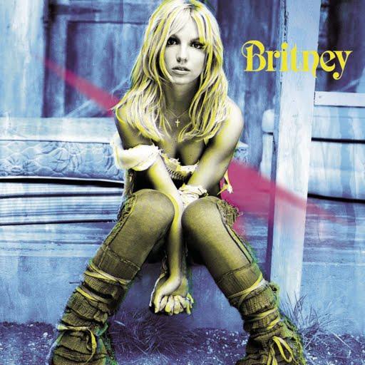 Britney Spears альбом Britney