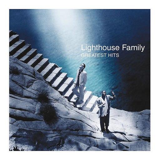 Lighthouse Family альбом Greatest Hits