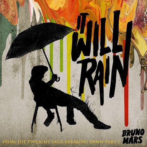 Bruno Mars альбом It Will Rain
