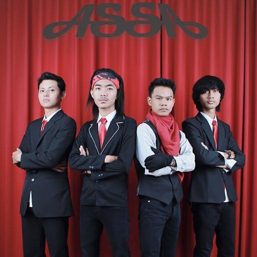 ASSA album Tak Berbalas