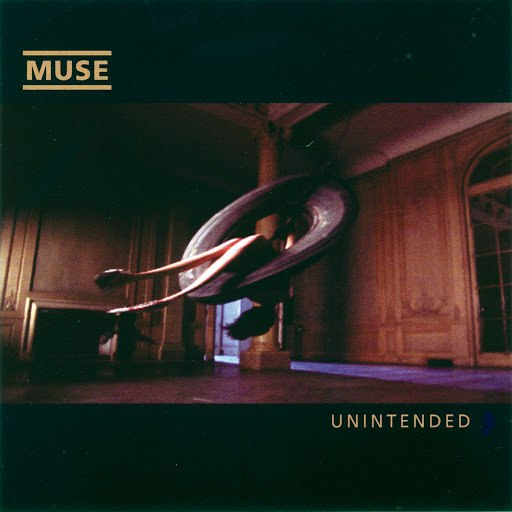 Muse альбом Unintended