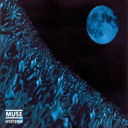 Muse альбом Hysteria