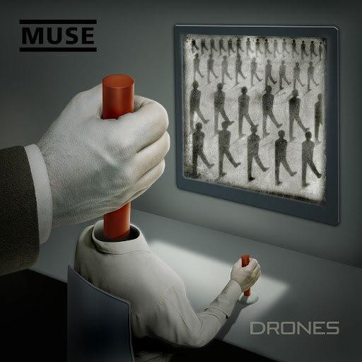 Muse альбом Mercy