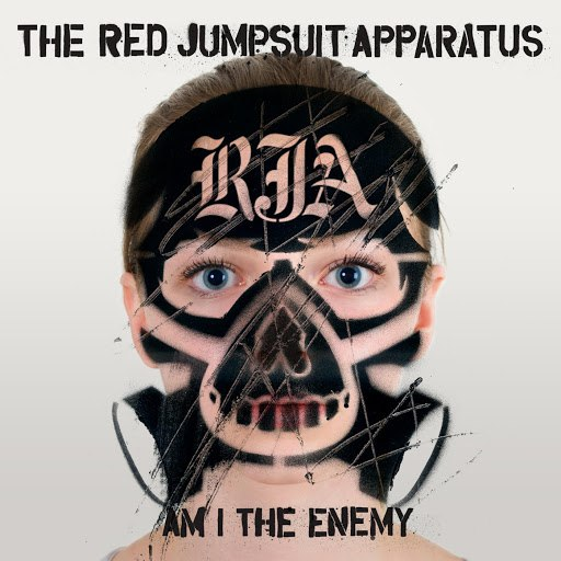 The Red Jumpsuit Apparatus альбом Am I the Enemy