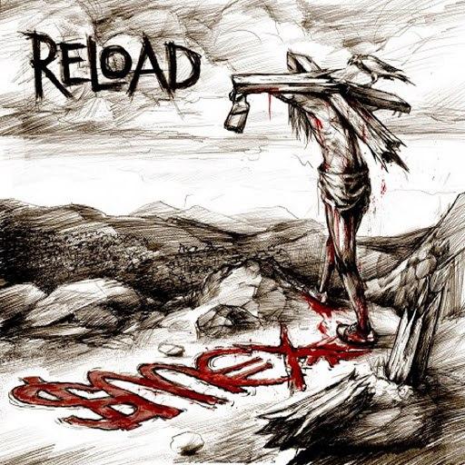 Смех album Reload