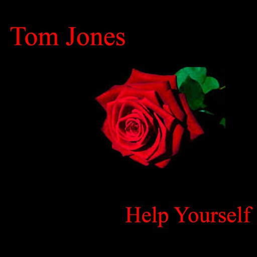 Tom Jones альбом Help Yourself