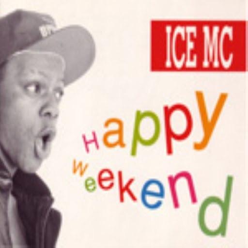 ICE MC альбом Happy Weekend