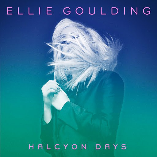 Ellie Goulding альбом Halcyon Days (Deluxe Edition)