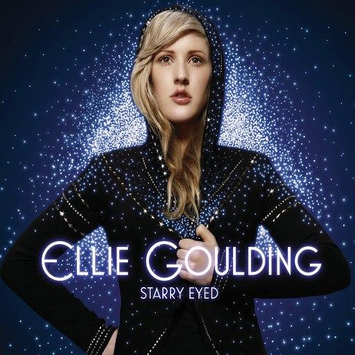 Ellie Goulding альбом Starry Eyed