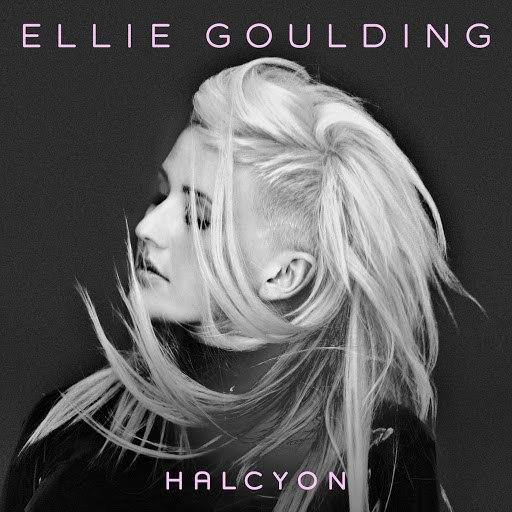 Ellie Goulding альбом Halcyon