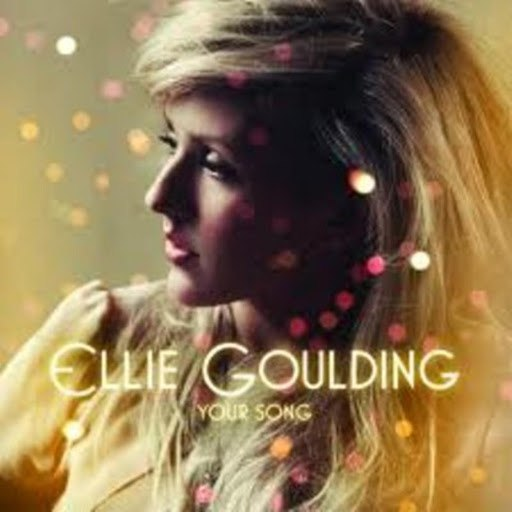 Ellie Goulding альбом Your Song (Blackmill Remix)