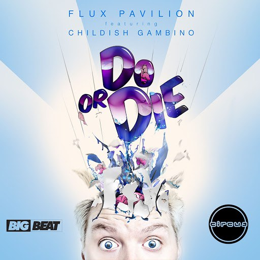 Flux Pavilion альбом Do Or Die (Remix EP)