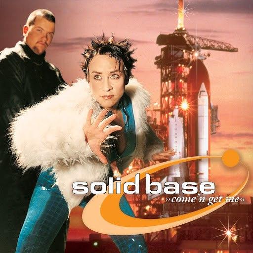 SOLID BASE альбом Come'n Get Me