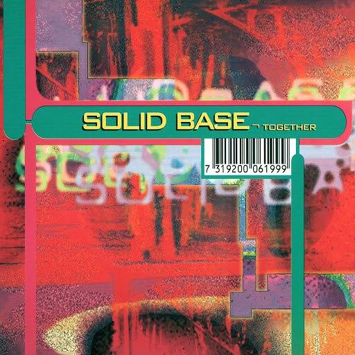 SOLID BASE альбом Together