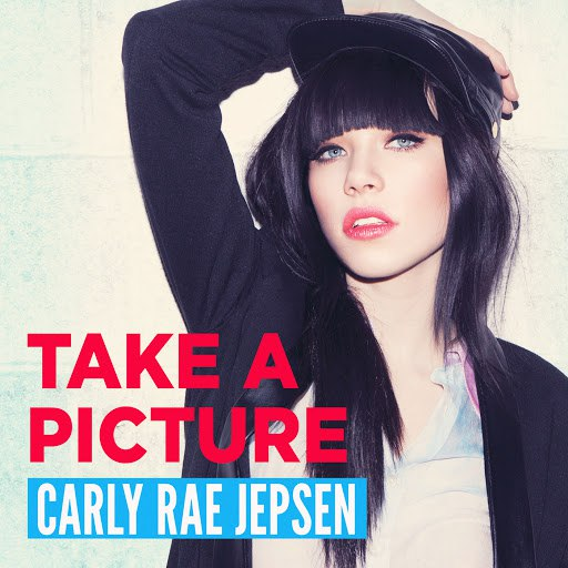 Carly Rae Jepsen альбом Take a Picture
