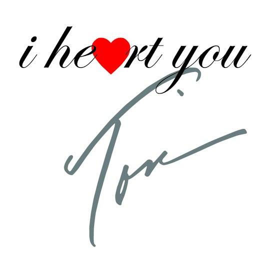 Toni Braxton альбом I Heart You