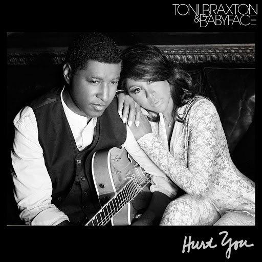Toni Braxton альбом Hurt You