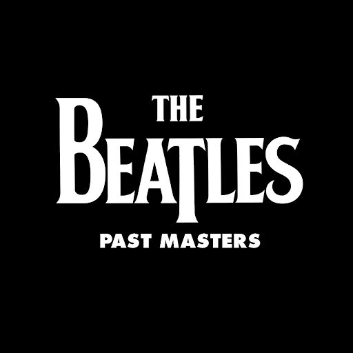 The Beatles альбом Past Masters (Vols. 1 & 2 / Remastered)
