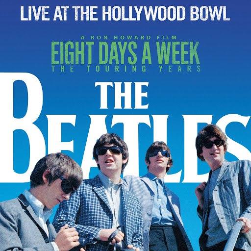 The Beatles альбом Boys (Live / Remastered)