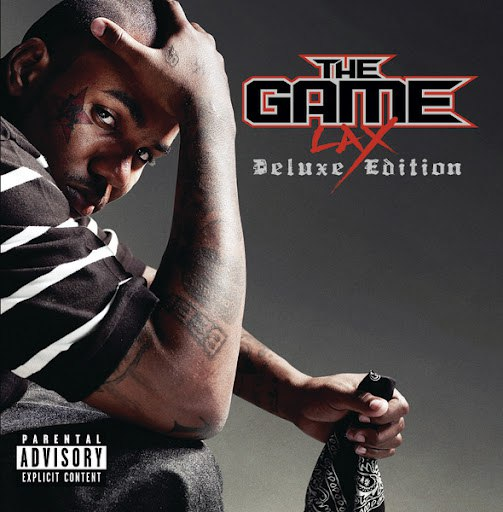 The Game альбом LAX (Deluxe Explicit)
