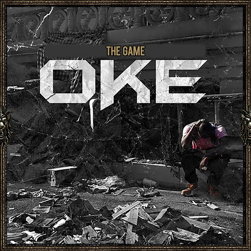 The Game альбом OKE