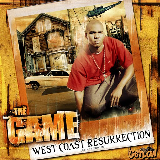 The Game альбом West Coast Resurrection (Deluxe Edition)