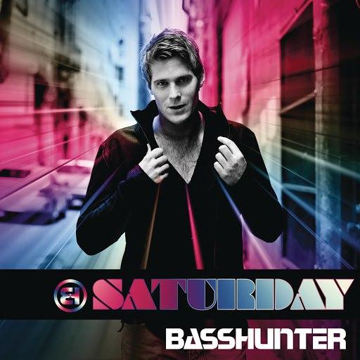 Basshunter альбом Saturday