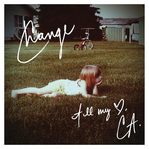 Christina Aguilera альбом Change