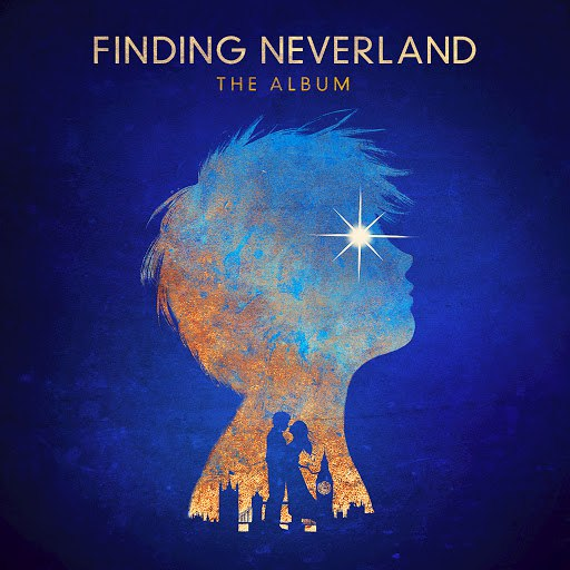 Christina Aguilera альбом Anywhere But Here (From Finding Neverland The Album)