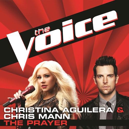 Christina Aguilera альбом The Prayer (The Voice Performance)