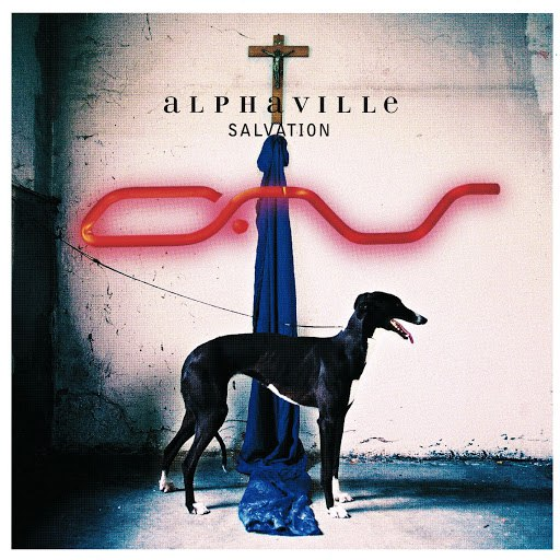 Alphaville альбом Salvation