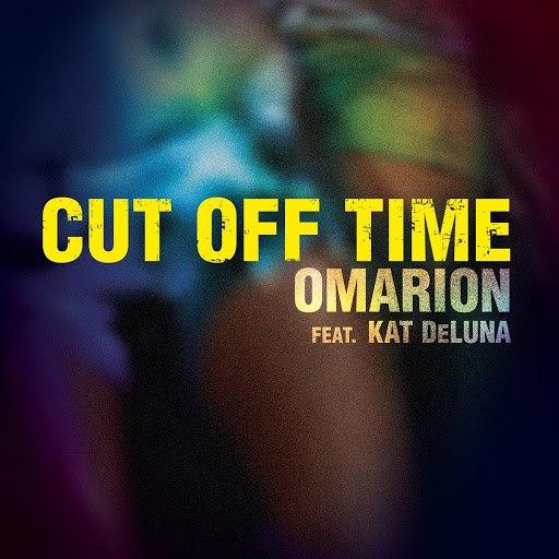 Omarion альбом Cut Off Time