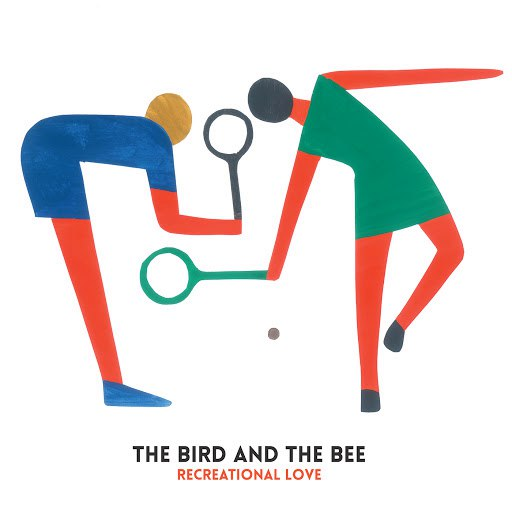 The Bird and the Bee альбом Los Angeles