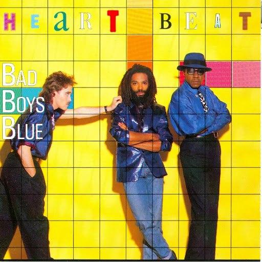 Bad boys blue альбом Heartbeat