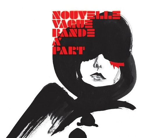 Nouvelle Vague альбом Bande à Part
