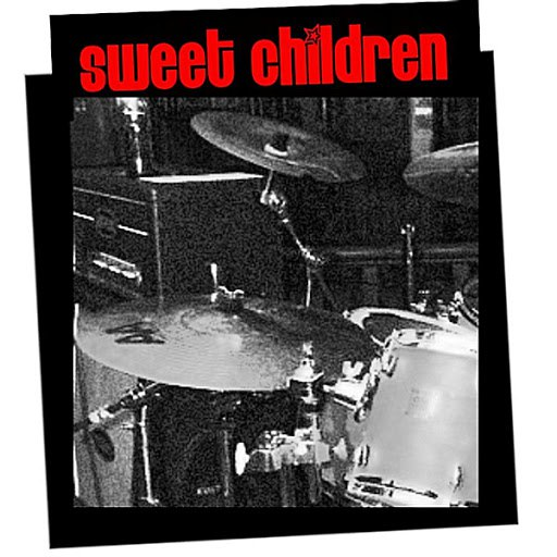 Green Day альбом Sweet Children EP