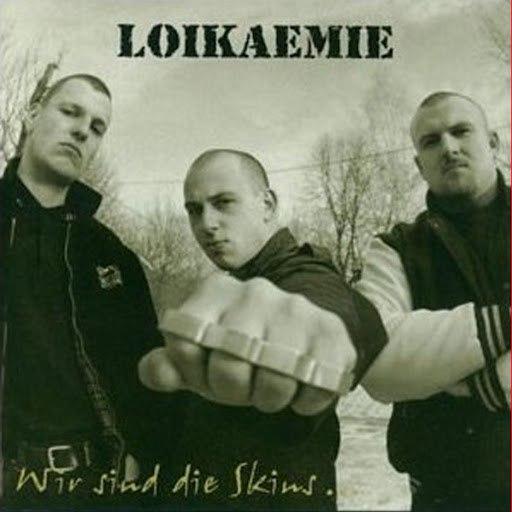 Loikaemie