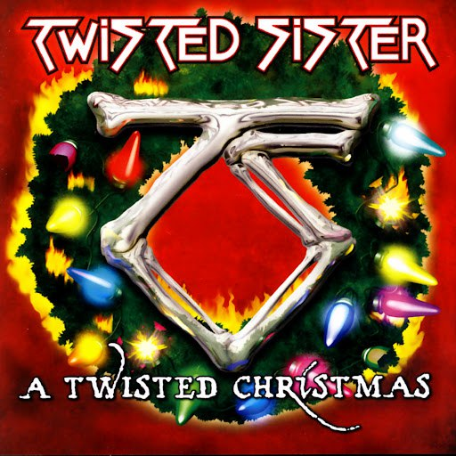 Twisted Sister альбом A Twisted Christmas