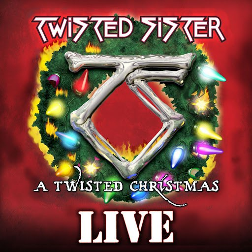 Twisted Sister альбом A Twisted Christmas: Live