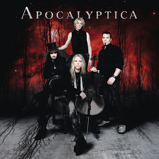 Apocalyptica альбом Oh Holy Night