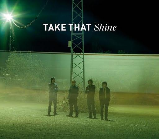 Take That альбом Shine E-Bundle