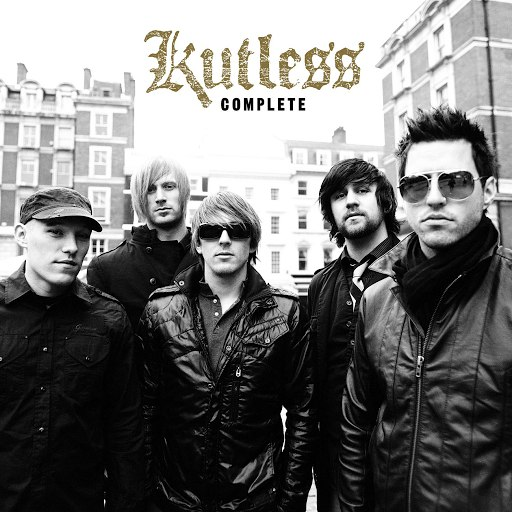 Kutless альбом Complete (Radio Version)