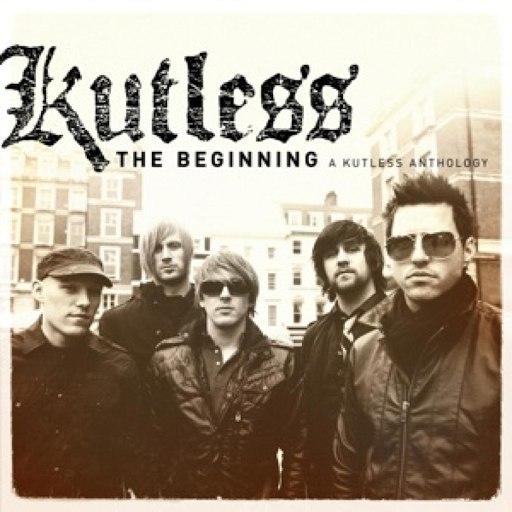 Kutless альбом Kutless: The Beginning