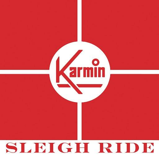 Karmin альбом Sleigh Ride