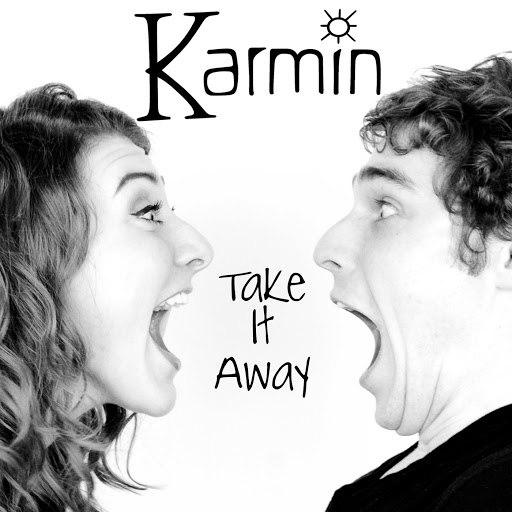 Karmin альбом Take It Away