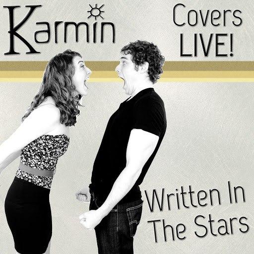 Karmin альбом Written in the Stars (Original by Tinie Tempah feat. Eric Turner)