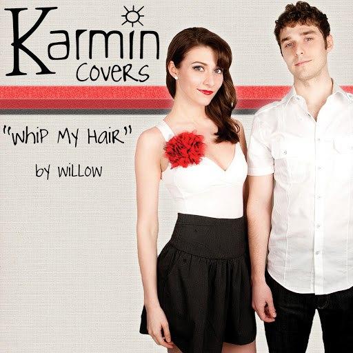 Karmin альбом Whip My Hair [originally by Willow]