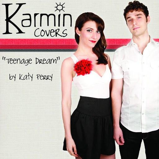 Karmin альбом Teenage Dream [originally by Katy Perry]