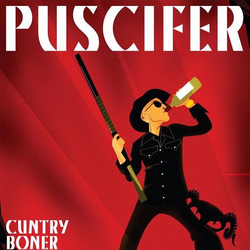 Puscifer альбом Cuntry Boner